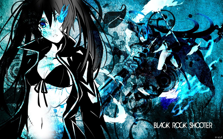 Berühmt black rock wallpaper : Divers- Mangas fond d'écran UN76