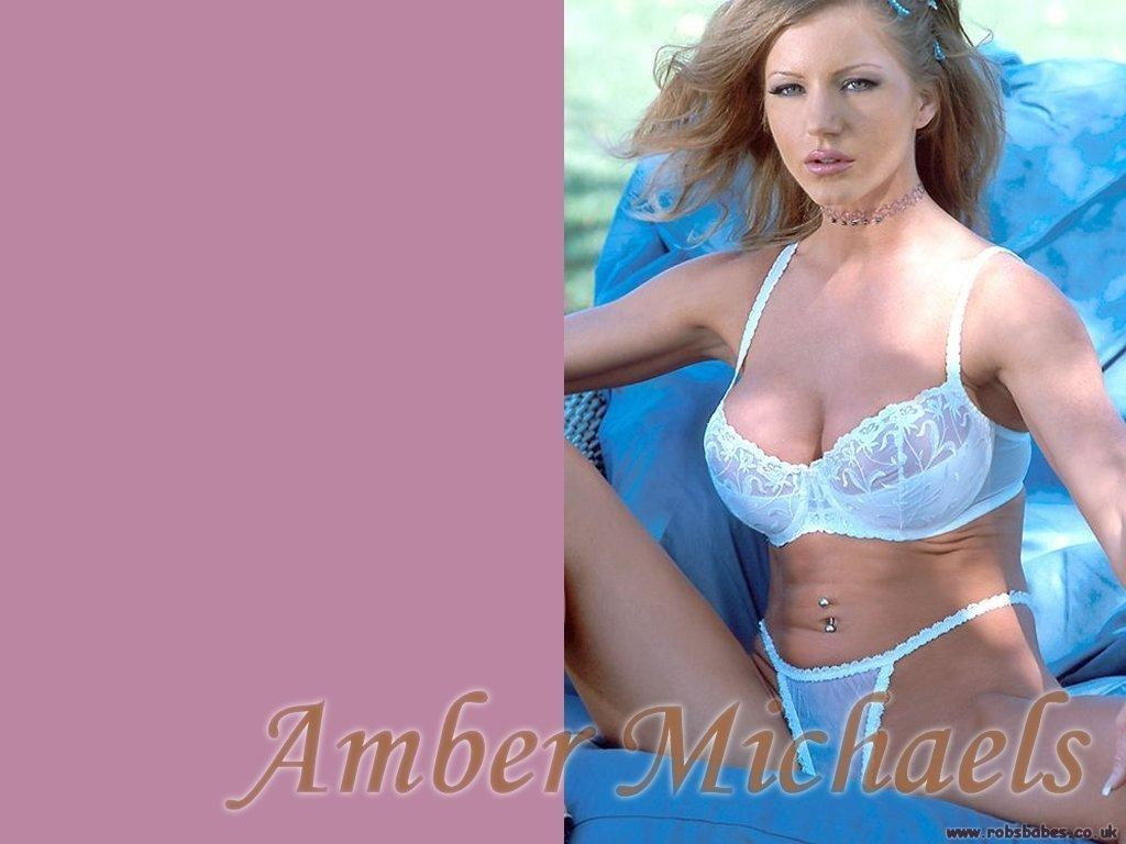 Maja de video de Amber michaels