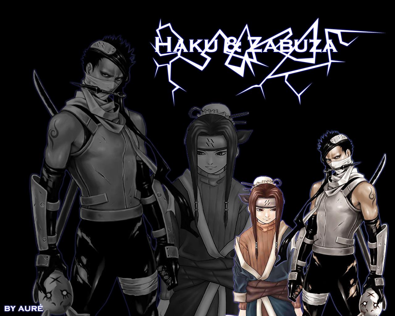 wallpaper : Naruto Mangas fond d'écran