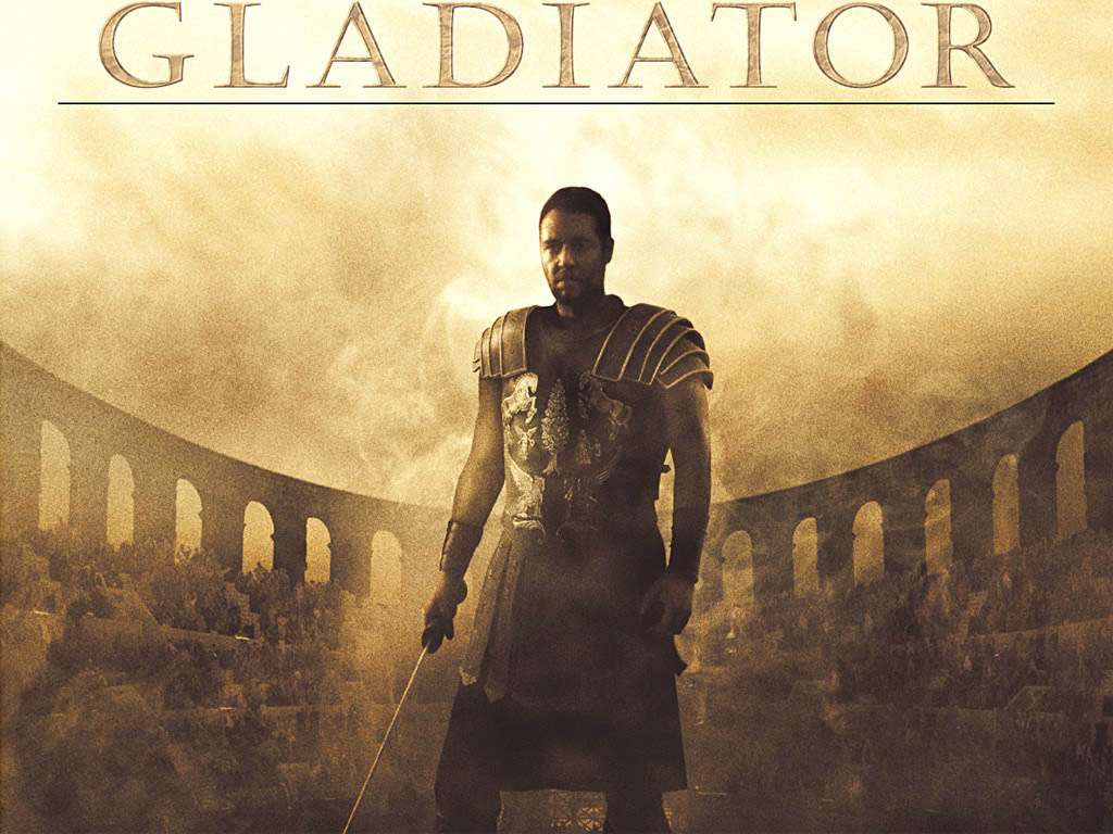Gladiator Wallpaper Wallpapers High Quality Download