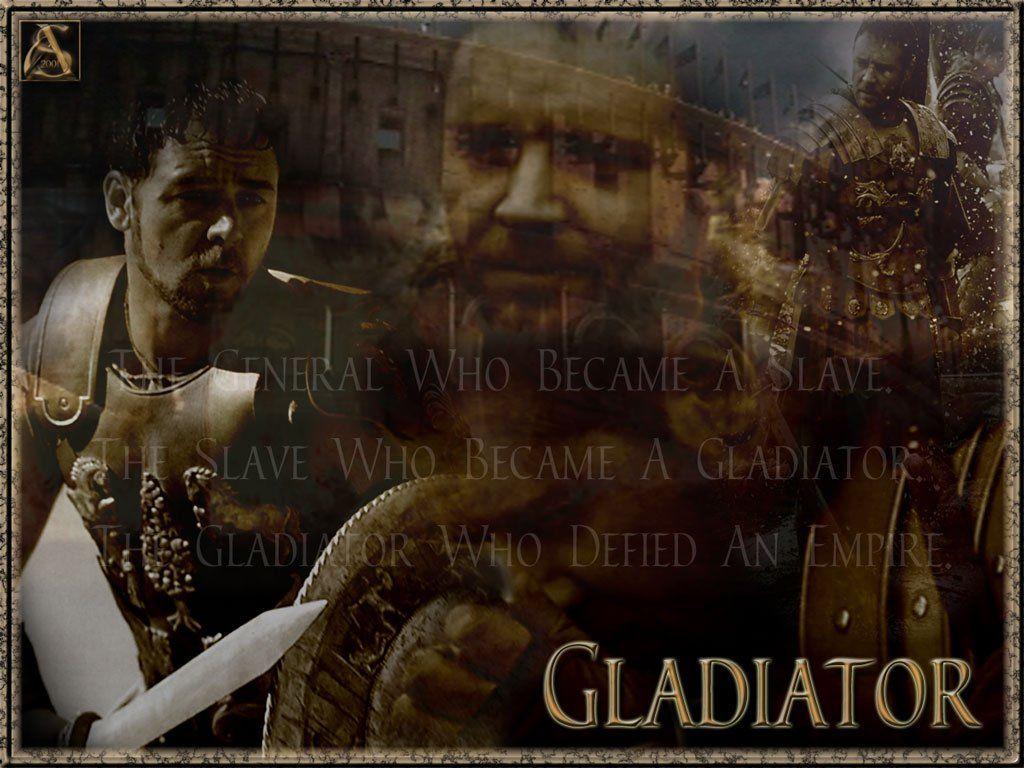 Roman Gladiator Wallpaper  x .ru
