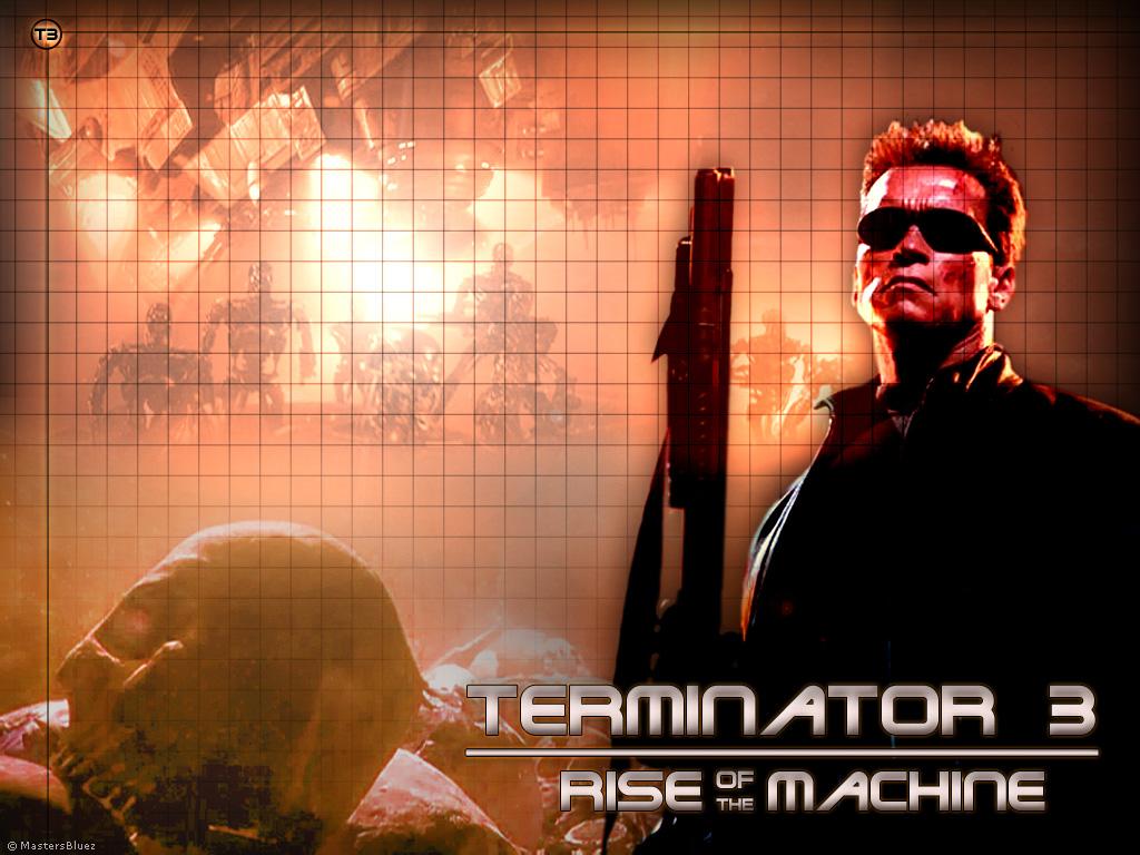 Wallpaper Terminator 3 N°6977CommentairesAjouter un commentaire