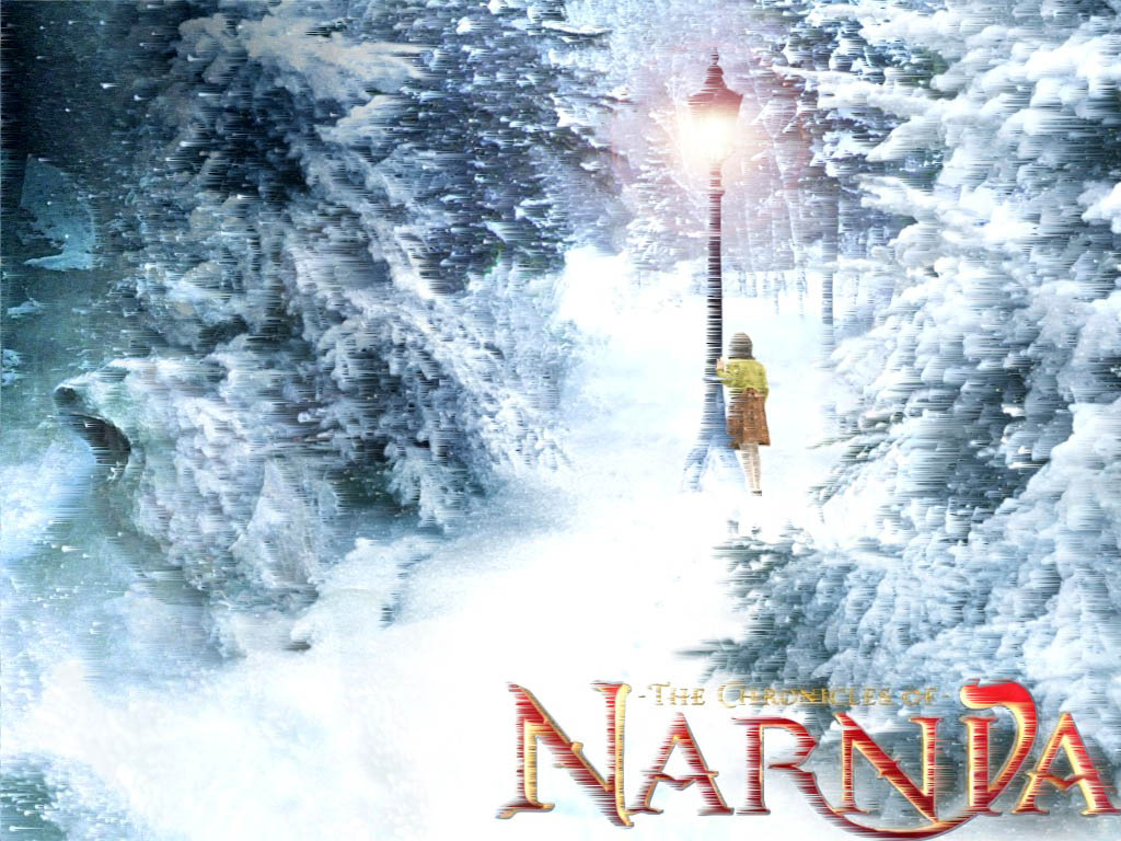 Wallpaper le monde de narnia cinema fond d 39 cran for Fond ecran monde
