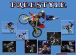 Motocross N°10275 wallpaper provenant de Motocross