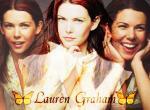 Lauren Graham N°10358 wallpaper provenant de Lauren Graham