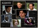 Numbers ou Numb3rs N°10386 wallpaper provenant de Numbers ou Numb3rs