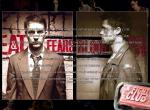 Fight Club N°10398 wallpaper provenant de Fight Club