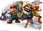 Super Smash Bros. Brawl N°10435 wallpaper provenant de Super Smash Bros. Brawl