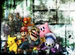 Super Smash Bros. Brawl N°10436 wallpaper provenant de Super Smash Bros. Brawl