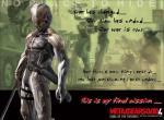 Metal Gear Solid 4 N°10454 wallpaper provenant de Metal Gear Solid 4