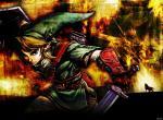 Zelda - Twilight Princess N°10456 wallpaper provenant de Zelda - Twilight Princess