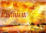 Australie wallpaper de tumem provenant de Australie