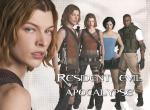 Resident Evil Apocalypse N°1053 wallpaper provenant de Resident Evil Apocalypse