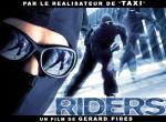 Riders N°1055 wallpaper provenant de Riders