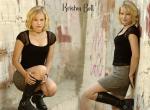Kristen Bell N°10691 wallpaper provenant de Kristen Bell