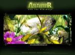 Arthur et les minimoys N°10737 wallpaper provenant de Arthur et les minimoys