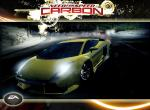 Need for Speed Carbon N°10774 wallpaper provenant de Need for Speed Carbon