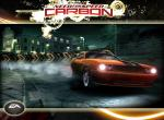 Need for Speed Carbon N°10775 wallpaper provenant de Need for Speed Carbon