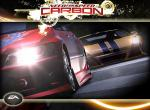 Need for Speed Carbon N°10776 wallpaper provenant de Need for Speed Carbon
