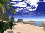 Iles et bords de mer N°10868 wallpaper provenant de Iles et bords de mer