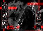 Sin City N°1093 wallpaper provenant de Sin City