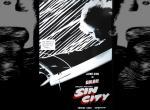 Sin City N°1097 wallpaper provenant de Sin City