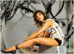 Milla Jovovich N°11047 wallpaper provenant de Milla Jovovich