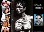 Halle Berry N°11084 wallpaper provenant de Halle Berry