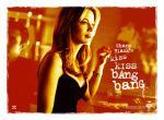 Kiss kiss bang bang N°11155 wallpaper provenant de Kiss kiss bang bang