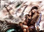 Heroic Fantasy N°11166 wallpaper provenant de Heroic Fantasy