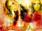Sarah Michelle Gellar N°11520 wallpaper provenant de Sarah Michelle Gellar
