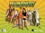 Runaway N°11563 wallpaper provenant de Runaway