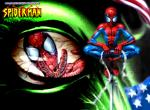 Ultimate Spiderman N°11598 wallpaper provenant de Ultimate Spiderman