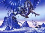 Dragons N°11600 wallpaper provenant de Dragons