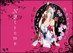 Tenjo Tenge N°11693 wallpaper provenant de Tenjo Tenge