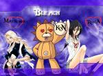 Bleach N°11694 wallpaper provenant de Bleach