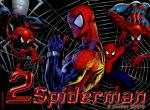 Spiderman 2 N°1171 wallpaper provenant de Spiderman 2