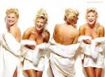 Anna Nicole Smith N°11714 wallpaper provenant de Anna Nicole Smith