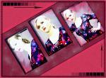 Sophie Ellis Bextor N°11739 wallpaper provenant de Sophie Ellis Bextor