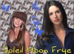 Soleil Moon Frye N°11747 wallpaper provenant de Soleil Moon Frye