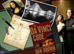 The Da Vinci Code N°1179 wallpaper provenant de The Da Vinci Code