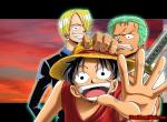 One Piece N°11888 wallpaper provenant de One Piece
