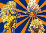 Dragon Ball Z N°11919 wallpaper provenant de Dragon Ball Z