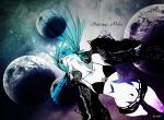 miku★ wallpaper provenant de Divers-