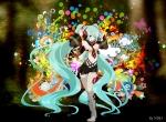 miku wallpaper provenant de Divers-