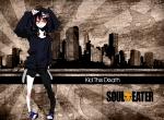 soul eater wallpaper provenant de Divers-