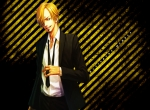 Sanji wallpaper provenant de One Piece