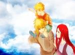Naruto family wallpaper provenant de Naruto