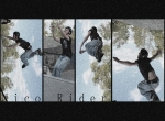 Rider wallpaper provenant de Skateboard