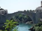 Mostar wallpaper provenant de Bosnie Herzegovine